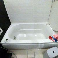 マンションの浴室(武蔵野市)