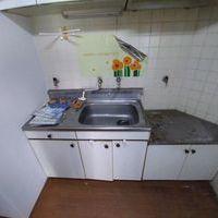 キッチンのクリーニング(杉並区)