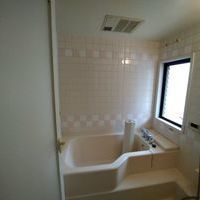 浴室クリーニング(中野区)