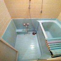 浴室コーティング(練馬区)