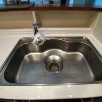 キッチンの水まわりコーティング(中野区)
