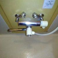 浴室のクリーニング(文京区)